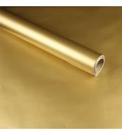 MATT FOIL WRAP - GOLD - Gold