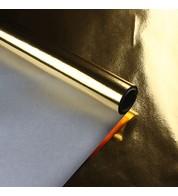 METALLIC FOIL WRAP - GOLD - Gold