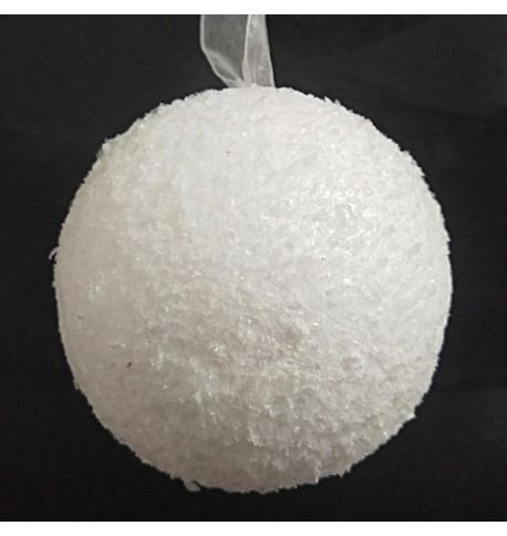 SNOWBALLS White
