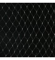 Commercial Grade Net Lights - Ice White on White Cable - Ice White on White Cable