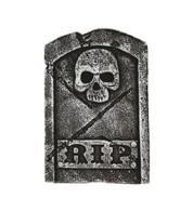 Gravestones - Skull - Skull