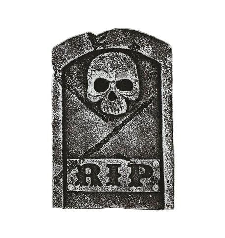 Gravestones - Skull Skull