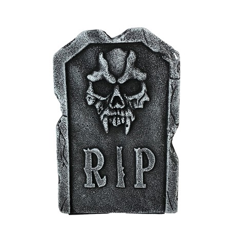 Gravestones - Demon Skull Demon Skull