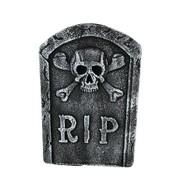 Gravestones - Skull and Crossbones - Skull and Crossbones