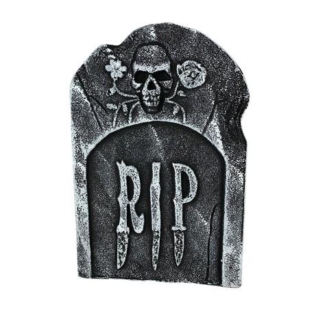 Gravestones - Skull and Daggers RIP Skull and Daggers R.I.P