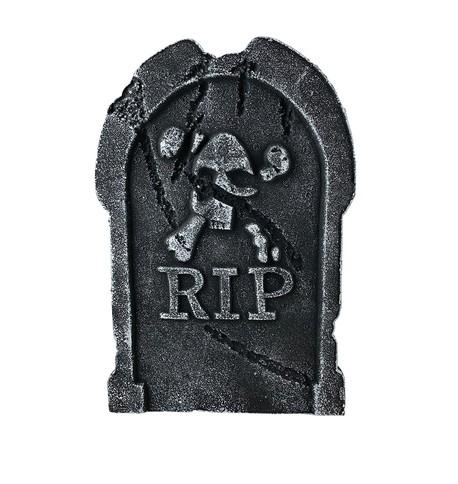 Gravestones - Scratched Skull and Crossbones Scratched Skull and Crossbones