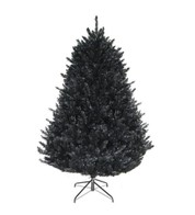 Black Luxury Tree  - Black