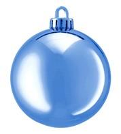 SHINY BAUBLES - ICE BLUE - Ice Blue