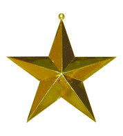 SHINY STAR - GOLD - Gold