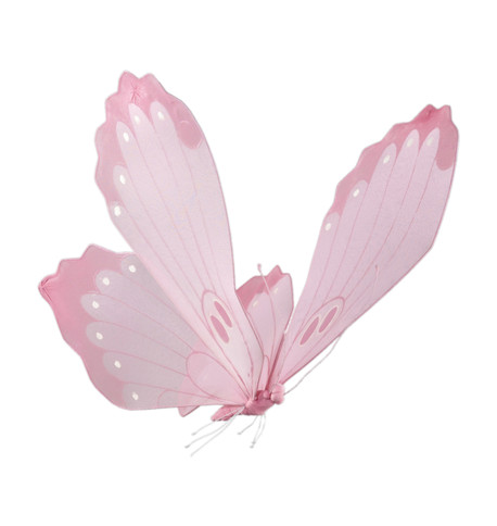 NET BUTTERFLY - PINK Pink