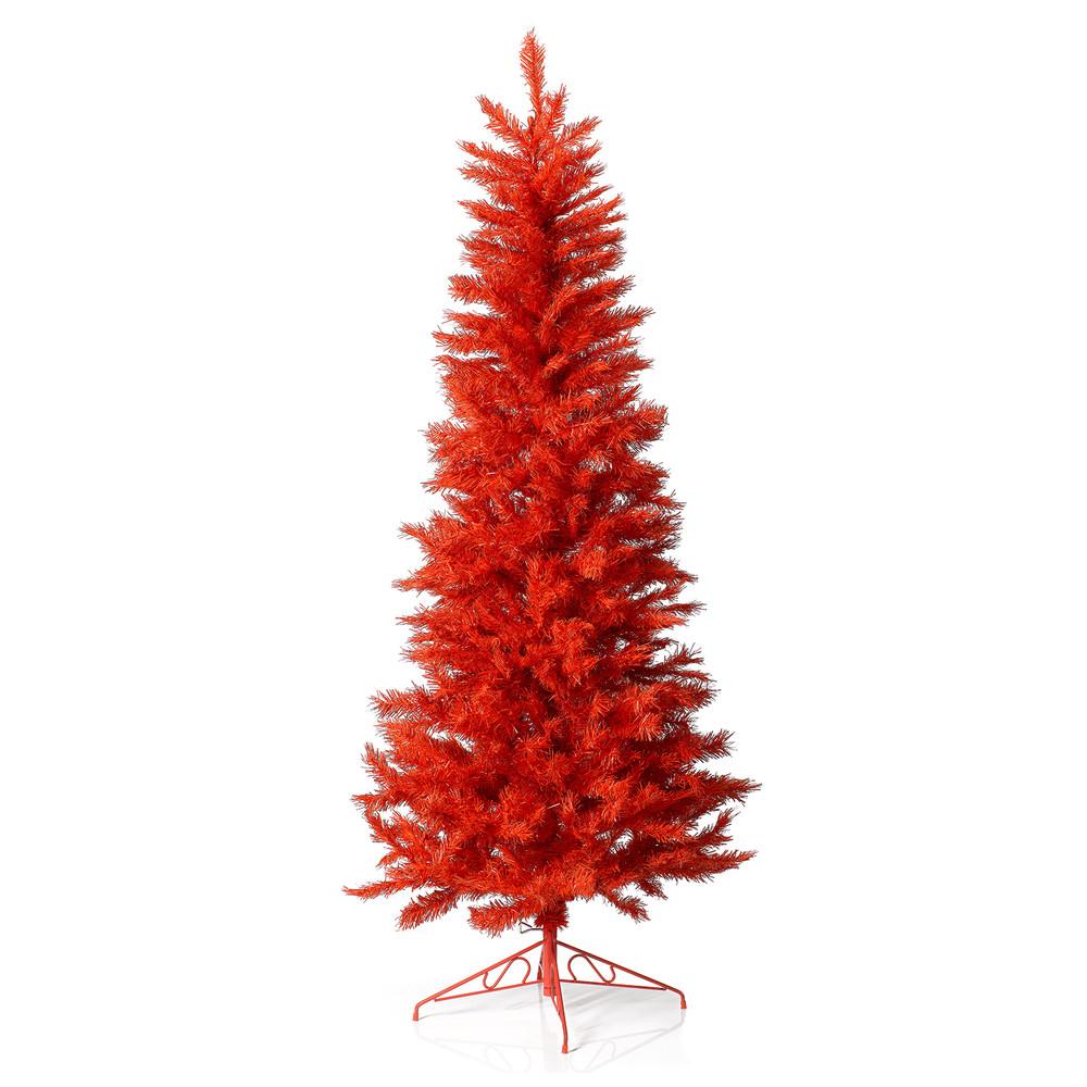 Slimline Christmas Trees Artificial