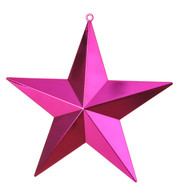 SHINY STARS - PINK - Pink