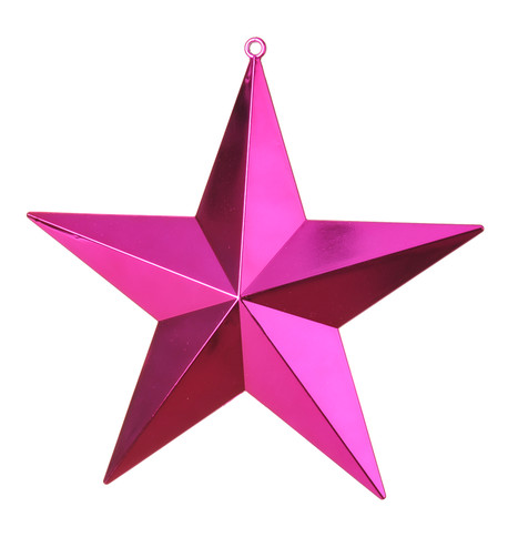 SHINY STARS - PINK Pink