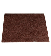 GLITTER PANELS - CHOCOLATE - Chocolate