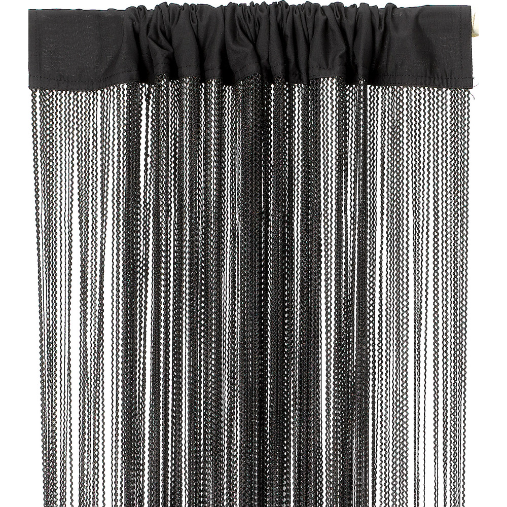 decoration window foil gold curtains product x party detail tinsel curtain fringe door
