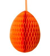 PAPER EGGS - ORANGE - Orange