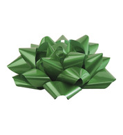 GIANT PARCEL BOW - GREEN - Green