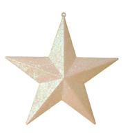 GLITTER STARS - IRIDESCENT - Iridescent