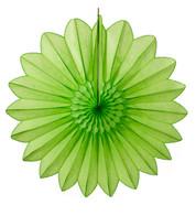 DAISY FAN - GREEN - Green