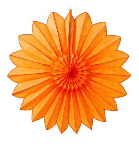 DAISY FAN - ORANGE Orange