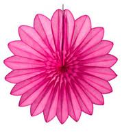 DAISY FAN - PINK - Pink
