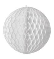 PAPER BALL - WHITE - White